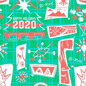 Holiday Cheer! 2020