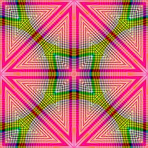 Triangle Circle Square