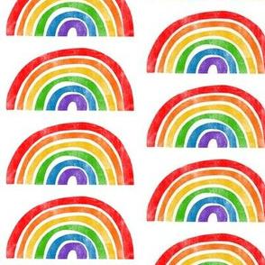 Rainbow - Original - 4 Inch