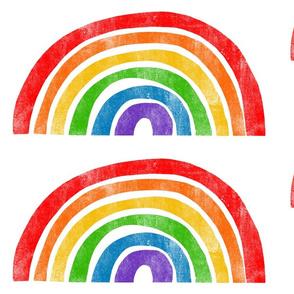 Rainbow - Original - 16 Inch