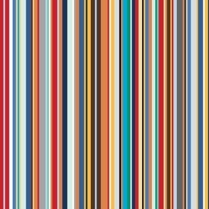 Guitar Blender Stripes - 18 colours