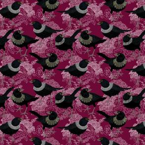 RUTH BADER GINSBIRD BERRY