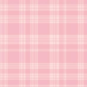 Pink Plaid