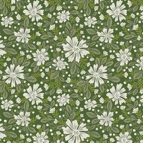 Green Flora 10