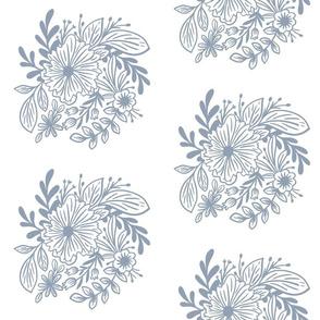 Bouquet Motif