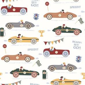 Grand Prix_ Get Ready