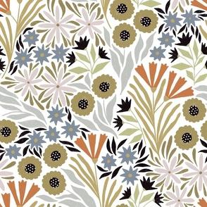 Adeline floral