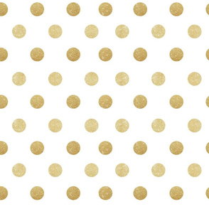 Blue-Christmas-polka-dots-gold-maeby-wild