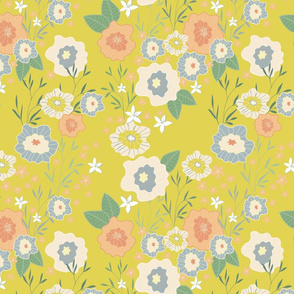 meadow floral