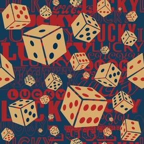 Lucky dice 4