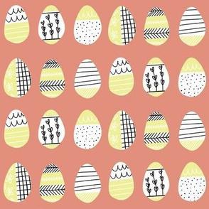 Pattern Eggs