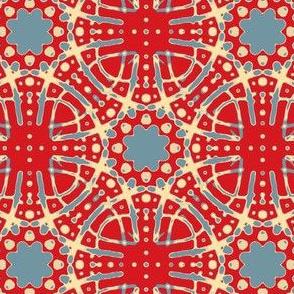 Stamped!: Red Darling