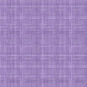 Atomic Age Linen Purple