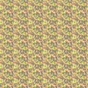Cosmic Standing Petit Basset Griffon Vendeen - day