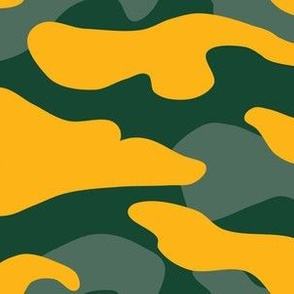 Green and Yellow Camo