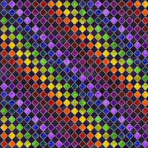 Arabesque Rainbow