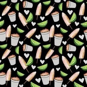 de la rosa mazapan hearts