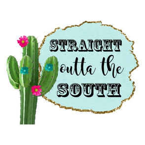 Outta the South
