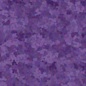 Wisteria abstract watercolor
