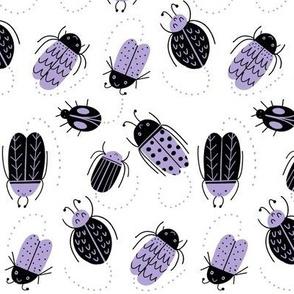 Bug Life Lavender