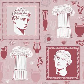 Ancient Greek Composition (Carmin)