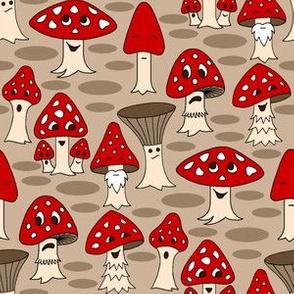 10861618 © fungi folk