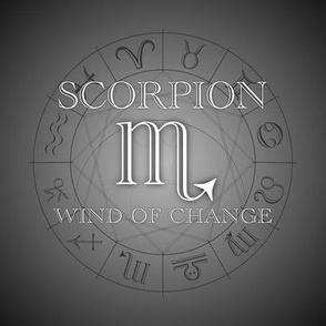 Horrorscope Scorpion Fun