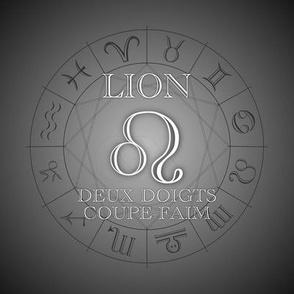 Horrorscope Lion Fun