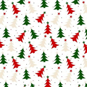 BKRD Traditional Holly Jolly Tree Party 5x5
