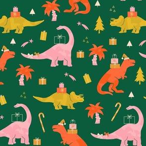 Holiday Dinos