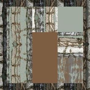 Birch Bark 6H