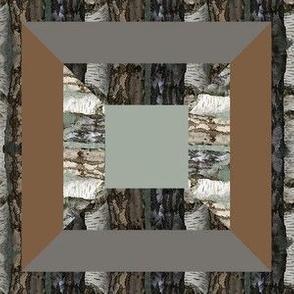 Birch Bark 6J
