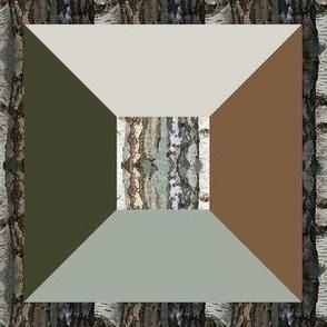 Birch Bark 6L