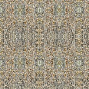Mountain Mahogany, tapestry