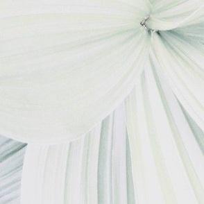 Graceful  White Foliage,  Mega Prism
