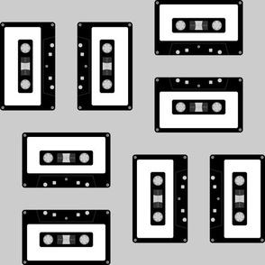 10868368 : cassette tapes 4g : D