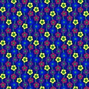 Florabella Vine Blue small