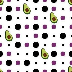 Avocado Spots