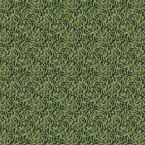 greens pattern