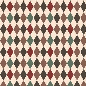 diamond pattern, autumn, rhombus, warm colors, rhombus pattern, geometric pattern, autumn palette, autumn pattern, geometric ornament, beige rhombus, fall diamonds, fall, plaid