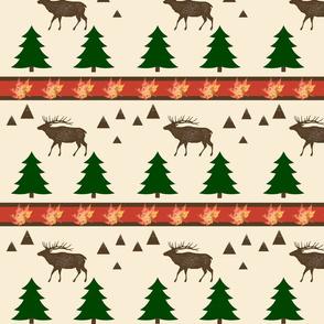 Deer Mountain Pines