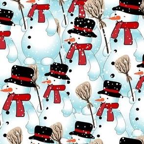 cute snowman, christmas pattern, funny snowmen, kids christmas, lovely cartoon, cheerful pattern, Merry christmas, winter cartoon, winter pattern, Cheerful snowman, funny pattern, winter holidays, cute christmas for children