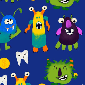 tooth_monsters