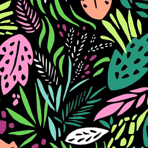 Jungle Love Large