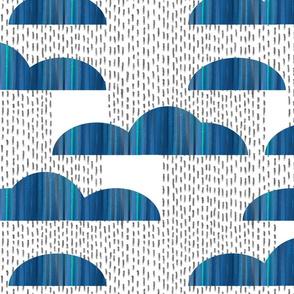 Blue rain by Su_G_©SuSchaefer2020