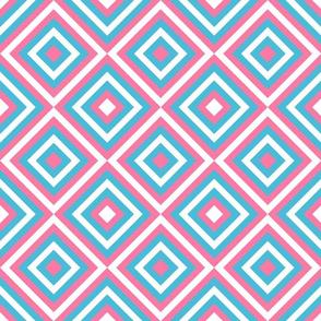 Trans Pride Tiles