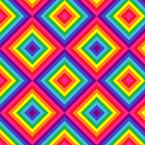 Rainbow Tiles (Baker)