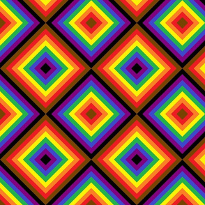 Rainbow Tiles (Philly)
