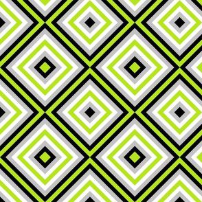 Agender Pride Tiles