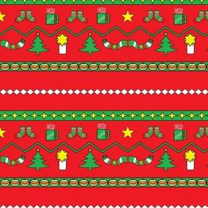 Christmas Hygge Mini